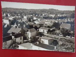 SAINT JEAN DE MONTS - VUE D'ENSEMBLE SUR LES VILLAS ET LA FORET DE PINS - Saint Jean De Monts