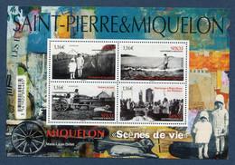 ⭐ Saint Pierre Et Miquelon - YT N° 1235 ** - Neuf Sans Charnière - 2020 ⭐ - Unused Stamps