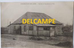 CPA 02 Villeneuve Sur Aisne - Guignicourt Sur Aisne - Café De La Sucrerie Et Du Port  (marquée, Voir Description) - Altri Comuni