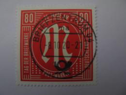 BRD  3564  O - Gebruikt