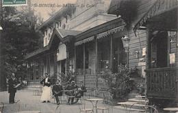 58 - Saint-Honoré-les-Bains - Le Casino Animé - Saint-Honoré-les-Bains