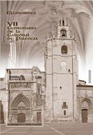 España. Spain. 2021. HB. VII Centenario De La Catedral De Palencia - 2011-... Nuevos & Fijasellos