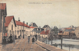LAPALISSE - Quai  De La Besbre - Lapalisse
