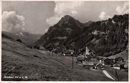 CPSM - MELCHTAL - Vue Du Village ... - OW Obwalden