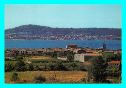 A770 / 029 34 - Bassin De Thau Vu Des Hauteurs De BOUZIGUES - Altri Comuni