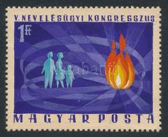 1970 Nevelésügy, Gál Ferenc Más Formában Megvalósult Eredeti Bélyegterve 5 X 4 Cm - Non Classificati