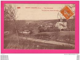 CPA(Réf :Z 808) SAINT-AMAND (51 MARNE) Vue Générale - Other Municipalities