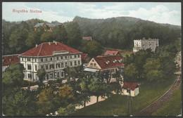 Slovenia-----Rogaska Slatina-----old Postcard - Slovenia