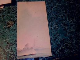 Vieux Papier Menu Du 22/01/ 1914 - Menu