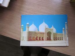 Badshahi Mosque Rahore - Pakistan