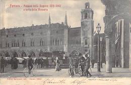 Ferrara - Palazzo Della Ragione - Ferrara
