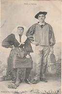 ***  85  ***   LES SABLES D'OLONNE -- Marin Et Sablaise - Neuve TTB - Sables D'Olonne