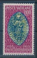 ** 1953 Petrus Lombardus Mi 211 - Unclassified