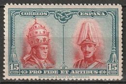 Spain 1928 Sc B96  MNH** - Ungebraucht
