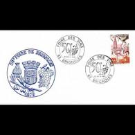 Commémo - 50e Foire Des Vins - 31/3 Et 1/4/1979 Brignoles - 1970-1979
