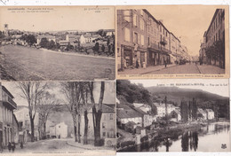 DEP48/001............8 CPA - 5 - 99 Postcards