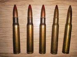 30.06 Springfield Tracer - Armi Da Collezione