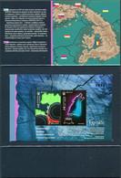 "Ukraine 2021. Bl.#184-Bkl. ""EUROPA"". MNH/Luxe. Endangered National Wildlife. Carpathians. - Ukraine"