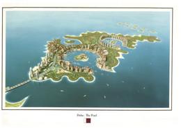 (RR 28) Qatar - Doha The Pearl - Qatar