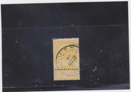 Belgie Nr 54 Roulers - 1893-1907 Coat Of Arms