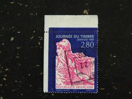 FRANCE YT 2991 OBLITERE - JOURNEE DU TIMBRE LA SEMEUSE - Used Stamps