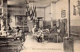 42 Saint Etienne Foyer Du Soldat - Saint Etienne