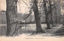 92-CHAVILLE VELIZY-N°3754-E/0033 - Chaville