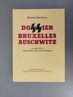 Dossier Bruxelles Auschwitz - War 1939-45