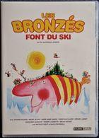 Les Bronzés Font Du Ski - Film De Patrice Lecomte - J. Balasko - M. Blanc - M.A. Chazel - Ch. Clavier  Etc ... - Comedy