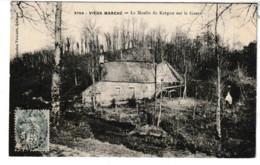 Côtes D'Amor VIEUX MARCHE Le Moulin De Kergoat Sur Le Guer - Autres Communes