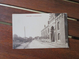 Chaulnes La Gendarmerie - Other Municipalities
