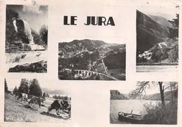 39-LE JURA-N°3760-C/0083 - Otros Municipios