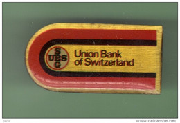 UNION BANK OF SWITZERLAND *** 2112 - Banche