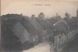 STAVELE / PANORAMA  1915 - Alveringem