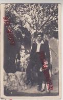 Arménie Archive Famille Arménienne France Carte Photo 1926 - Armenia