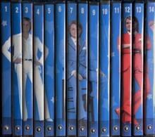 CLAUDE FRANÇOIS - La Collection Officielle - Éditons ATLAS - 14 DVD . - Concerto E Musica