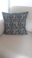 Housse De Coussin 50x50 Le Tigre Du Bengale - Rugs, Carpets & Tapestry