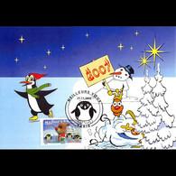CM CEF - Meilleurs Voeux (adh 98) - Paris 25/11/2006 - 2000-09