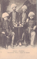 ARMENIE / ARMENIENS - TYPES DU CAUCASE - REEDITION 1982 - N°154/500 - Armenia