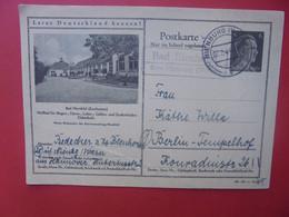 3eme REICH 1944 - Lettres & Documents