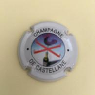 Capsule De Champagne - DE CASTELLANE N° 60 - De Castellane