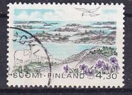 1997. Finland. Saaristomeren Kansallispuisto. Used. Mi. Nr. 1383. - Usados