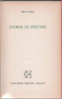 Storie Di Spettri - Mario Soldati - Unclassified