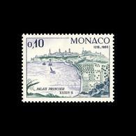 Timbre De Monaco N° 677  Neuf ** - Unused Stamps