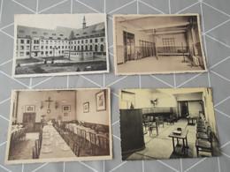 LOT Van 1000 Moderne - Semimoderne Postkaarten Van BELGIË - BELGIQUE (15 X 10) - 500 Postkaarten Min.