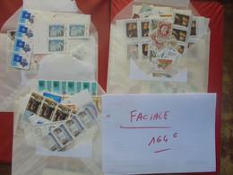 +++ 164 EURO DE FACIALE MODERNE DONT BLOCS ET MULTIPLES+++ - Collections