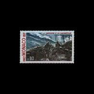 Timbre De Monaco N° 1087  Neuf ** - Unused Stamps