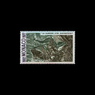 Timbre De Monaco N° 1089  Neuf ** - Unused Stamps