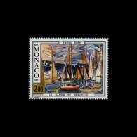 Timbre De Monaco N° 1097  Neuf ** - Nuovi