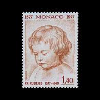 Timbre De Monaco N° 1100  Neuf ** - Nuevos
